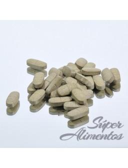 Comprimidos de graviola