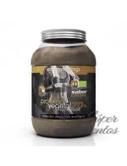 Organic proteina vegetal