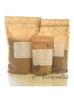 Embalaje 100% biodegradable