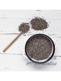 Chia semillas ECO granel