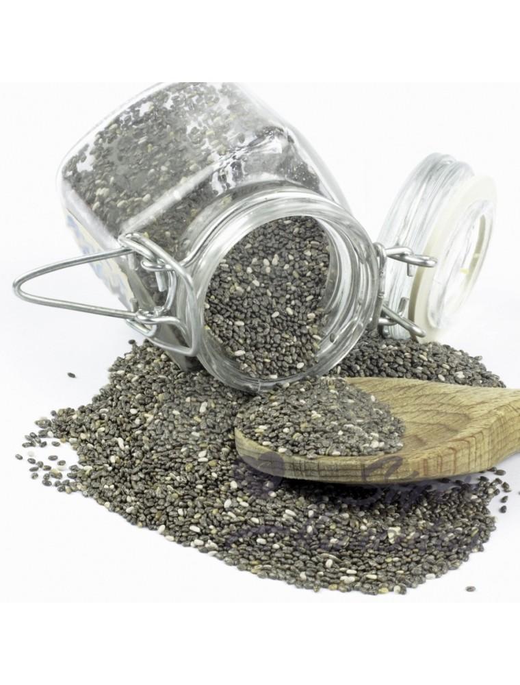 Chia semillas granel