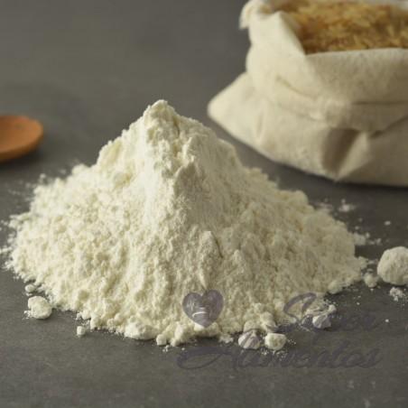 Harina de arroz ECO granel