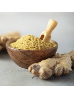 Jengibre ECO polvo granel
