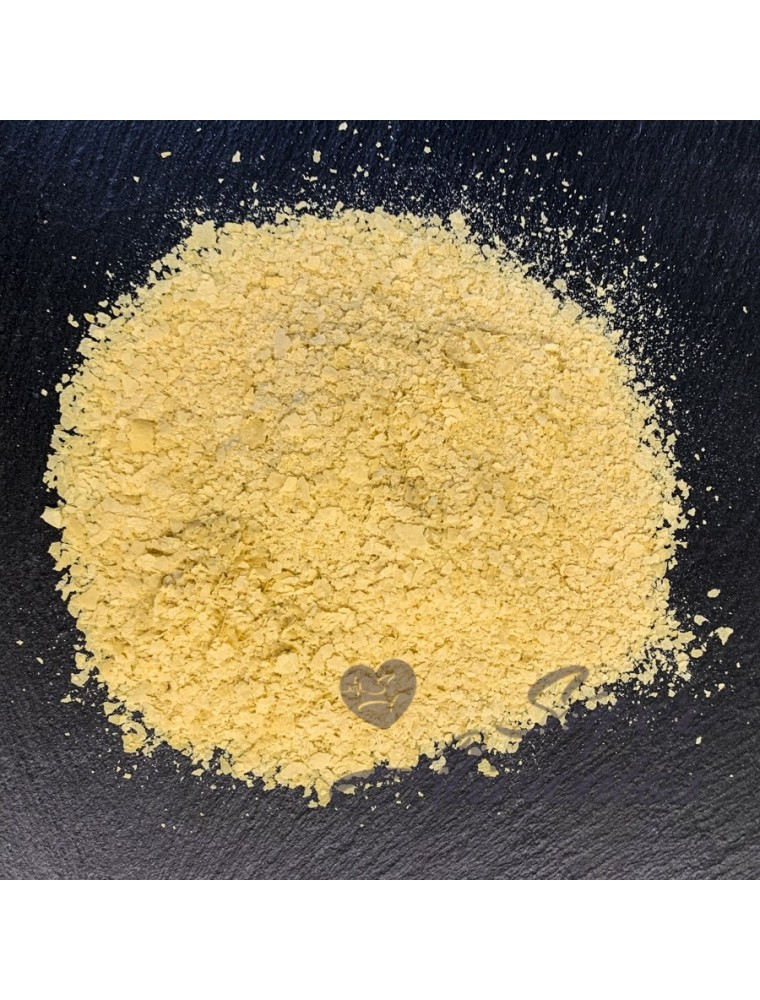 Levadura nutricional hight vita D granel