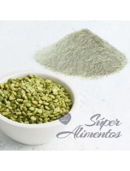 Guisante ECO harina granel