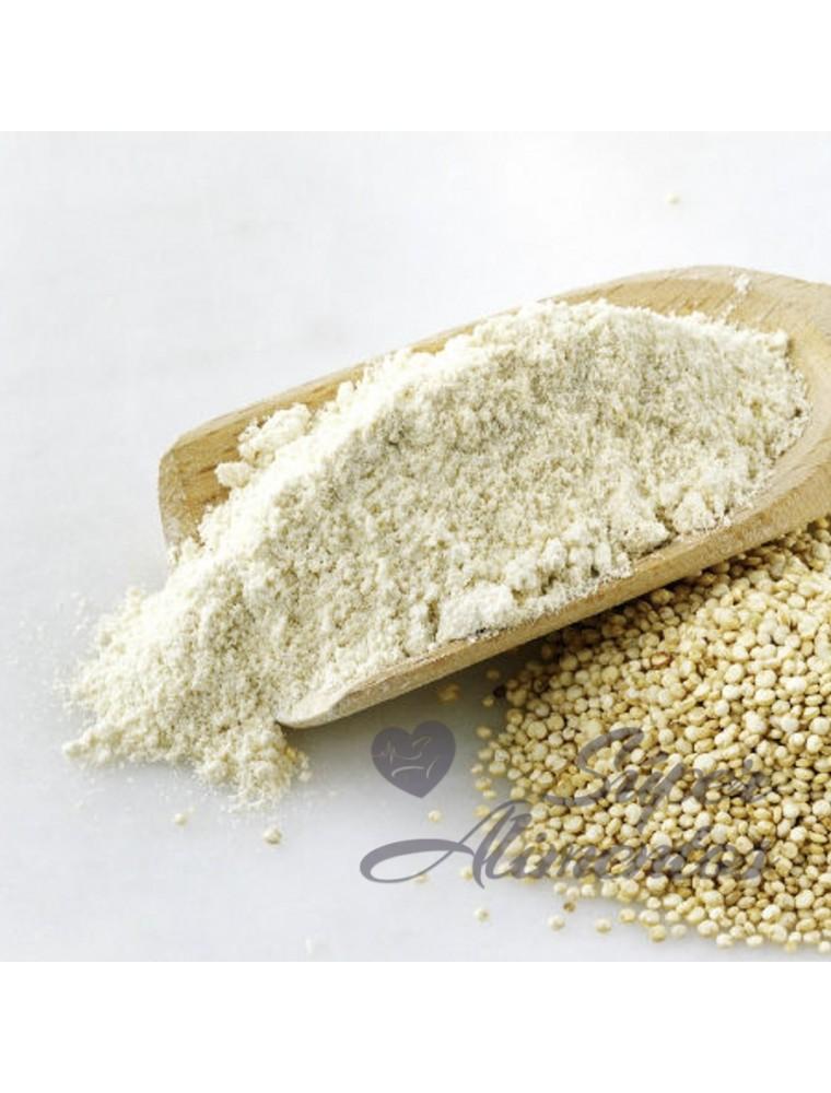 Quinoa harina ECO granel