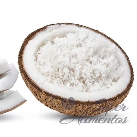 Coco harina ECO granel