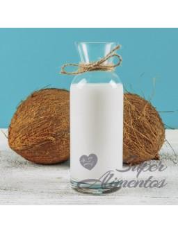 Coco leche deshidratada ECO granel