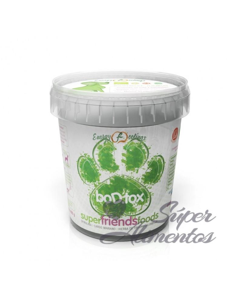 Super Friends Foods DTOX ECO
