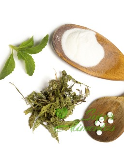 Stevia sobres granel