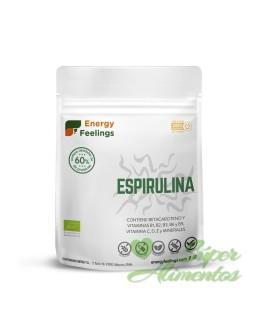 Spirulina ecológica Energy...