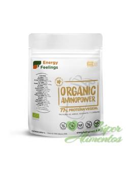Organic aminopower  ECO 77%...