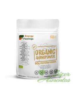 Organic aminopower ECO 80%...