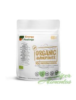 Organic aminopower ECO 70%...