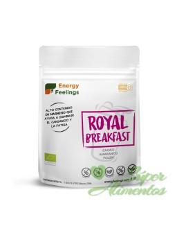 Batido Royal Breakfast...