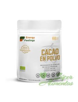 Cacao Ecológico Energy...