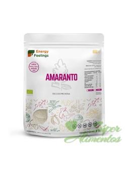 Amaranto harina ECO Energy...