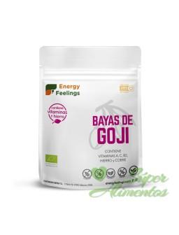 Bayas de Goji ECO Energy...