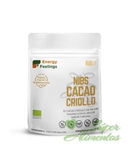 Cacao criollo Nibs...