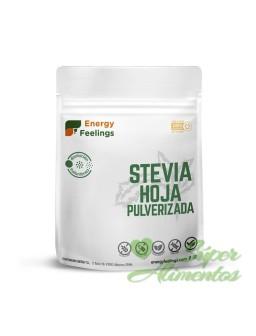 Stevia Hoja Pulverizada