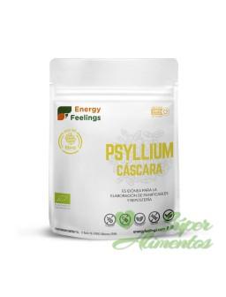 Psyllium entero cascara ECO