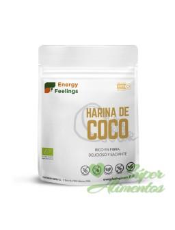 Coco harina ECO Energy...