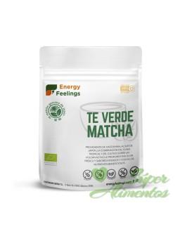 Matcha Té Verde Ecológico...