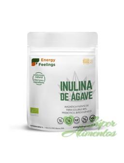 Inulina de agave ECO Energy...