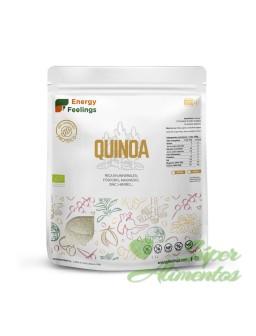 Harina de Quinoa Ecológica...
