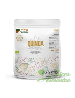 Quinoa blanca Ecológica GRANO