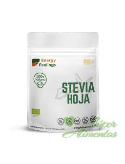 Stevia Hoja ECOLÓGICA