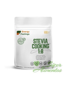 Stevia cooking 1:8