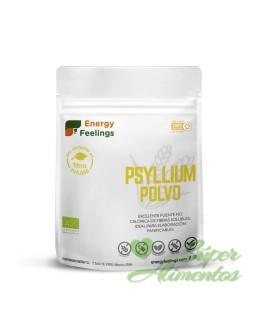 Psyllium polvo