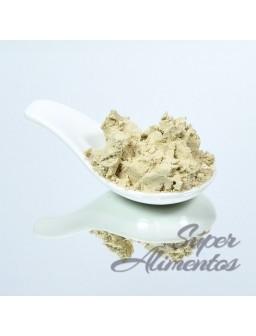 proteina de guisante ecológica