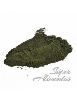 Chlorella ecológica detalle del producto