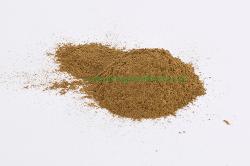 Harina de graviola poderoso antioxidante